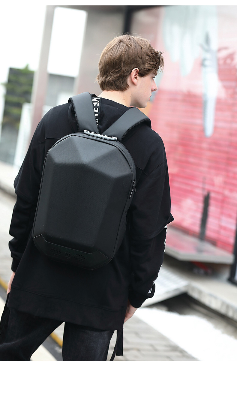 더락 노트북 백팩 가방 - 라이프 트렌드, 37,800원, 백팩, 패브릭백팩